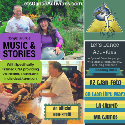 LetsDanceActivities.com