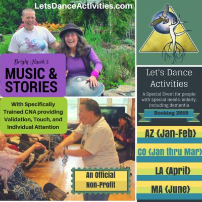 LetsDanceActivities.com