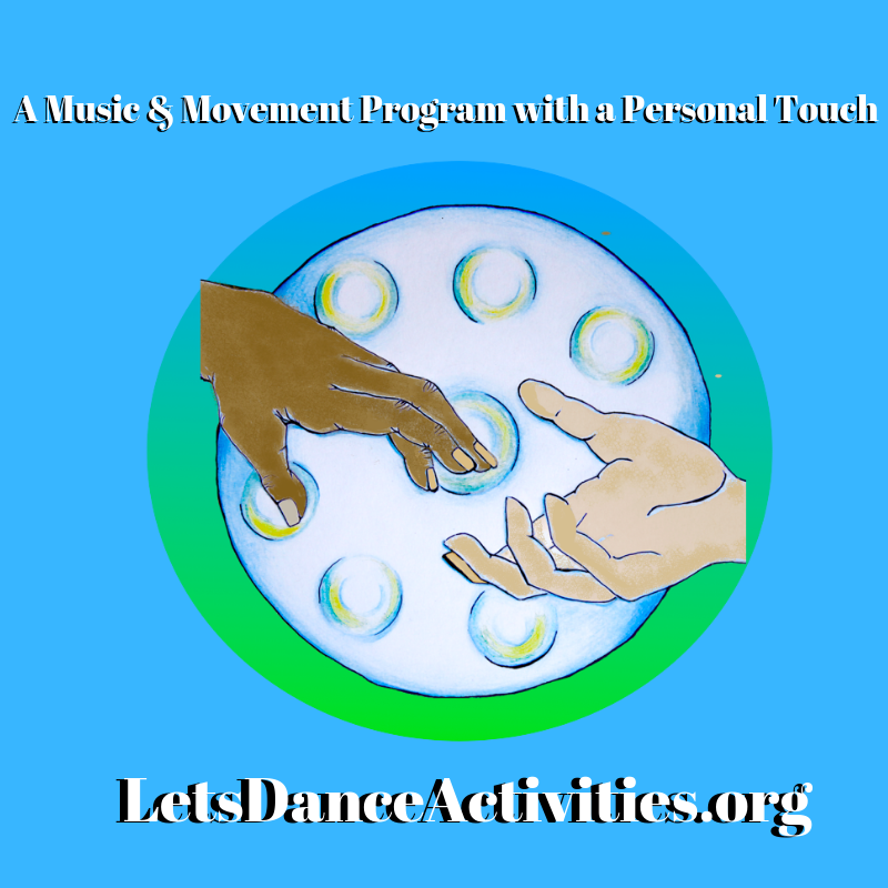LetsDanceActivities.org