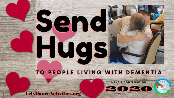Send HUGS in 2020